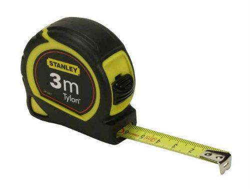 Miara metryczna Tylon 3m x 12,7mm STANLEY (30-687)