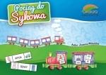 Układanka - Pociąg do Sykowa