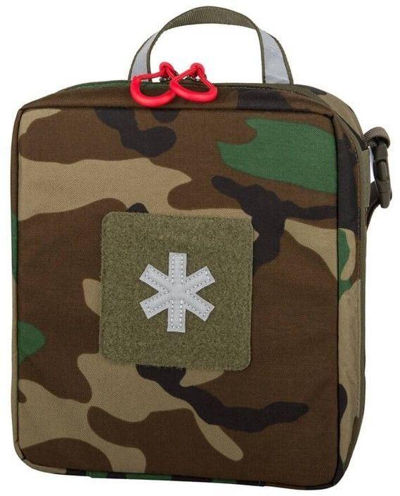 Helikon-Tex Apteczka na Wyposażenie Medyczne AUTOMOTIVE MED KIT US Woodland