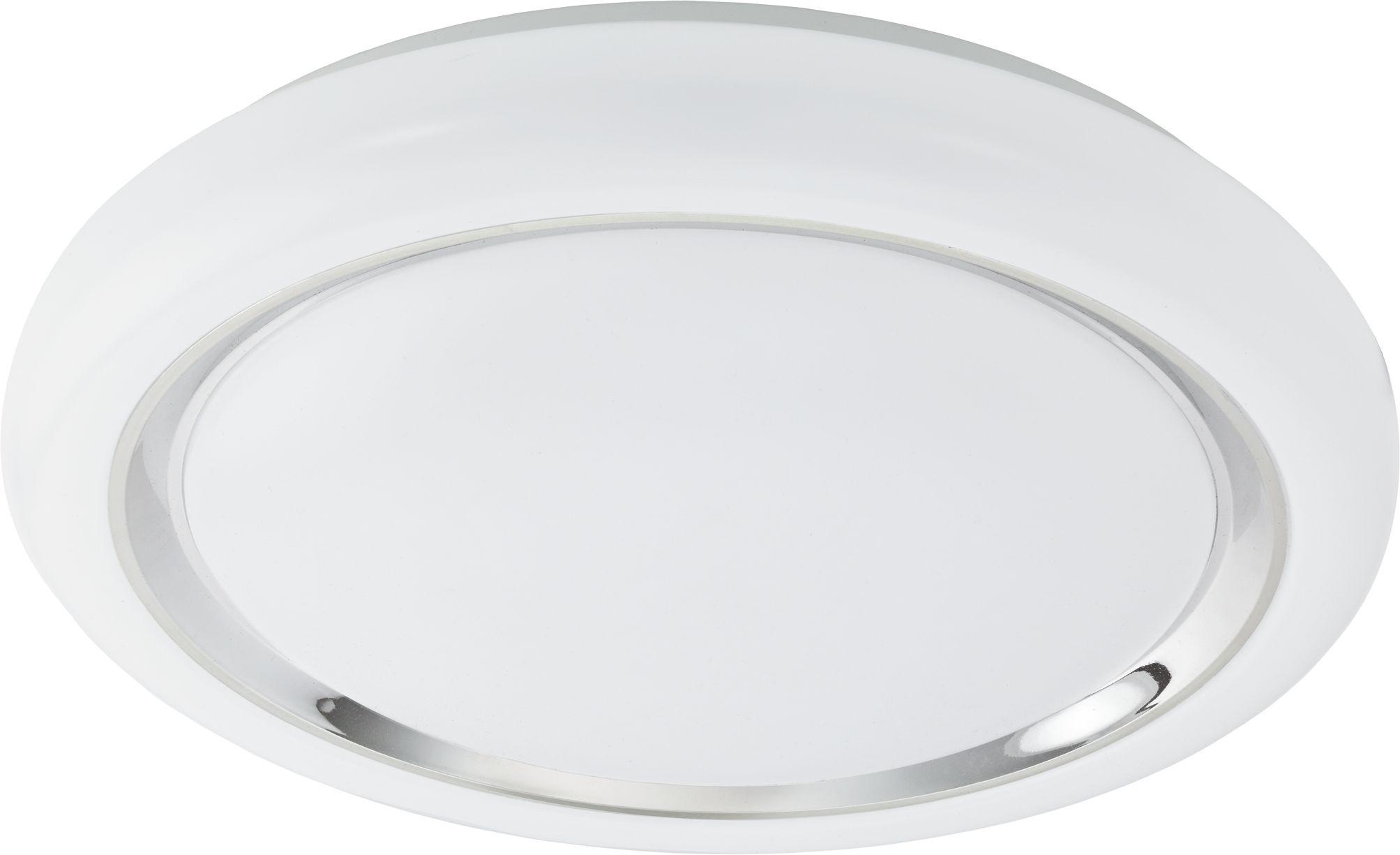 Eglo plafon, lampa sufitowa LED Capasso 96024 - SUPER OFERTA - RABAT w koszyku