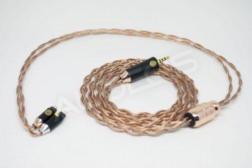 PLUSSOUND Exo Series kabel IEM