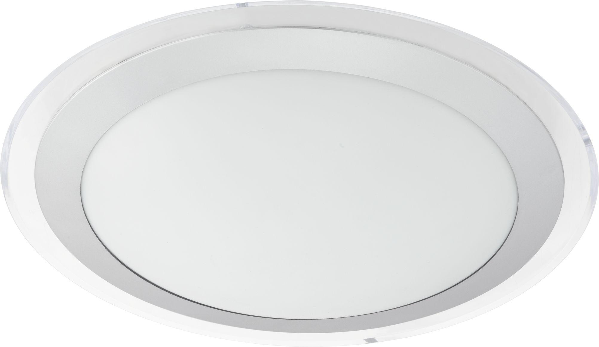 Eglo plafon, lampa sufitowa LED Competa 1 95677 - SUPER OFERTA - RABAT w koszyku