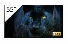 Monitor profesjonalny OLED 4K HDR BRAVIA Sony FWD-55A8/T + UCHWYTorazKABEL HDMI GRATIS !!! MOŻLIWOŚĆ NEGOCJACJI  Odbiór Salon WA-WA lub Kurier 24H. Zadzwoń i Zamów: 888-111-321 !!!