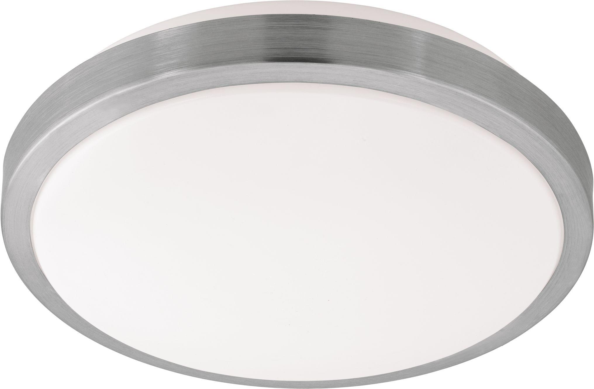 Eglo plafon, lampa sufitowa LED Competa 1 96033 - SUPER OFERTA - RABAT w koszyku
