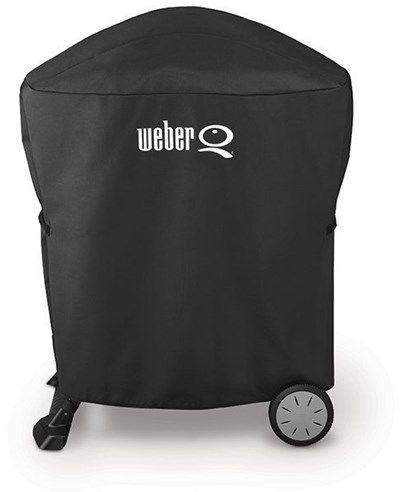 Pokrowiec na grille Weber seria Q 1000 / Q 2000