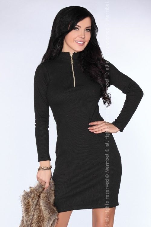 Sharmil Black sukienka