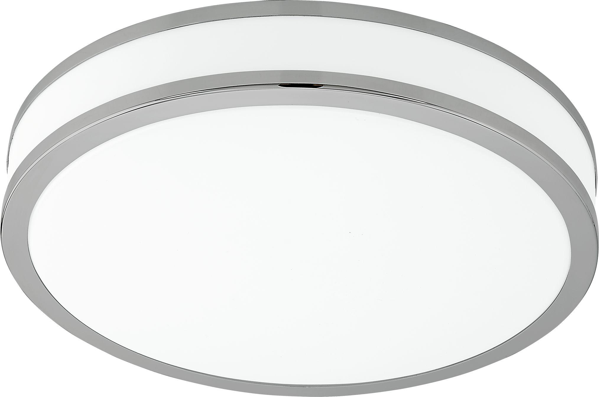 Eglo plafon, lampa sufitowa LED Palermo 2 95682 - SUPER OFERTA - RABAT w koszyku