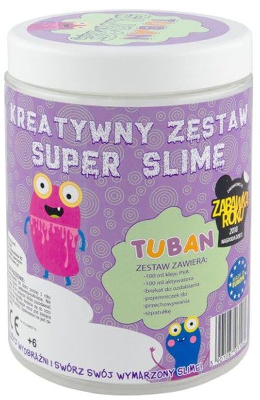 Tuban Slime - Mały Zestaw Kreatywny