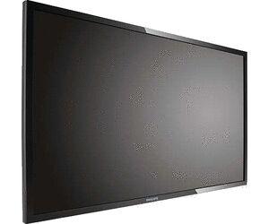 """Monitor Wielodotykowy Philips T-Line 84"""" Philips BDL8470QT/00+ UCHWYTorazKABEL HDMI GRATIS !!! MOŻLIWOŚĆ NEGOCJACJI  Odbiór Salon WA-WA lub Kurier 24H. Zadzwoń i Zamów: 888-111-321 !!!"""