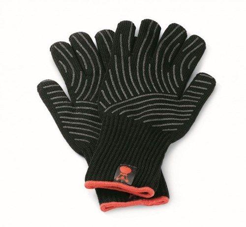 Rękawice do grilla 2 szt. rozmiar S/M Weber