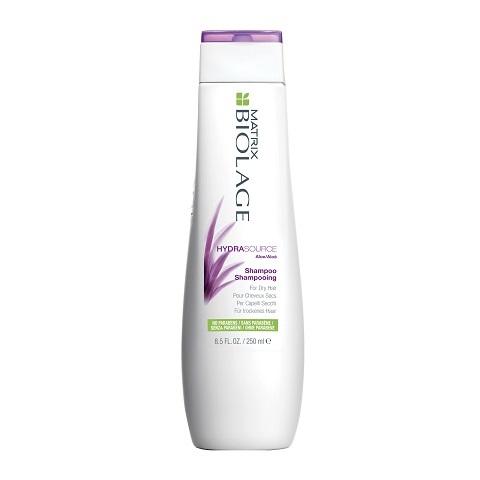 Matrix Biolage Hydrasource Szampon do włosów suchych - 250ml Do każdego zamówienia upominek gratis.