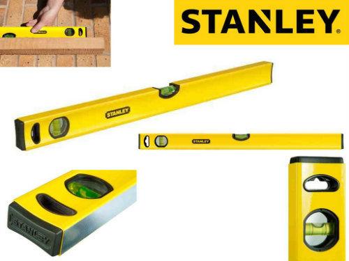 Poziomica I-Beam Classic 60cm STANLEY (STHT-43103)