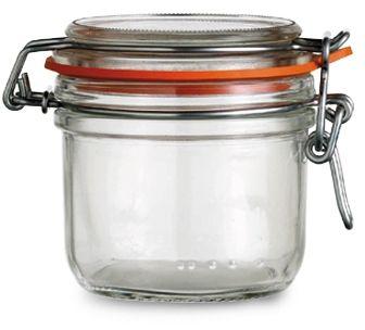 Słoik do weków 200 gram