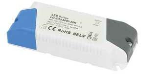 Zasilacz LED 15 W, 12 V