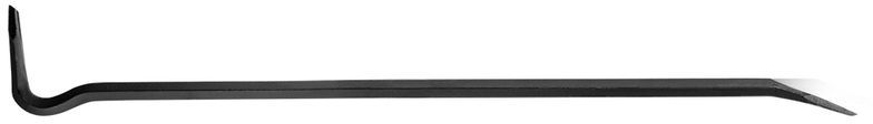 Łom 600 mm, 17 mm 04A261