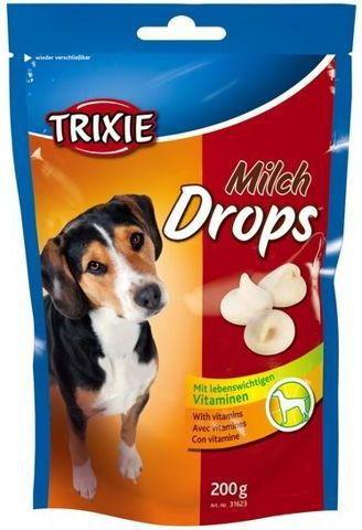 TRIXIE Dropsy mleczne Opakowanie: 200g