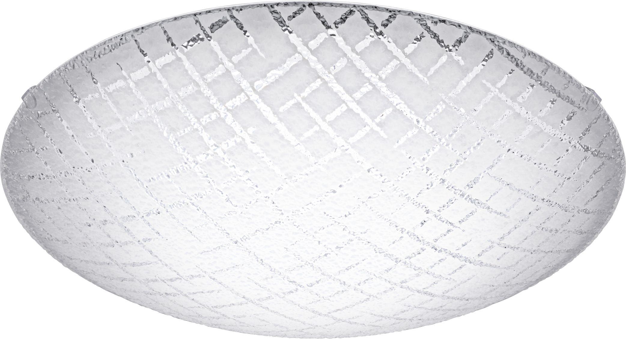 Eglo plafon LED Riconto 1 95676 - SUPER OFERTA - RABAT w koszyku