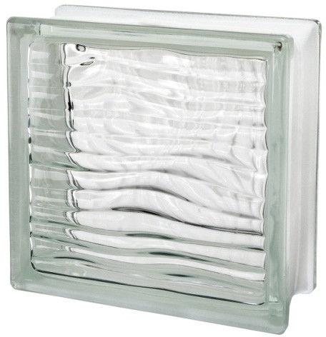 Pustak szklany 1908 H