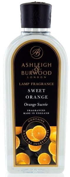 Olejek do lampy zapachowej - Sweet Orange - Słodka pomarańcza 500ml