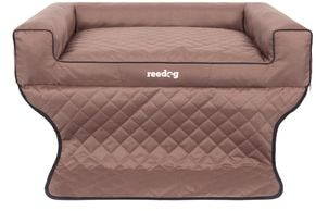 Legowisko z matą Reedog Cover Light Brown