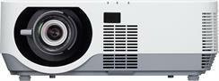 Projektor NEC P502W + UCHWYTorazKABEL HDMI GRATIS !!! MOŻLIWOŚĆ NEGOCJACJI  Odbiór Salon WA-WA lub Kurier 24H. Zadzwoń i Zamów: 888-111-321 !!!