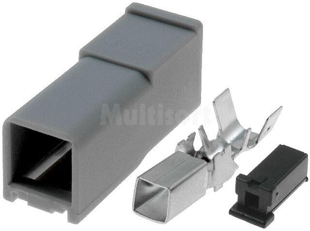Wtyk antenowe GT-5 proste