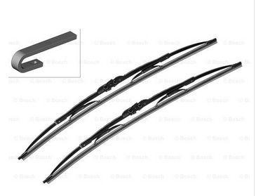 pióra wycieraczki Ford Connect przód - Bosch 3397118422