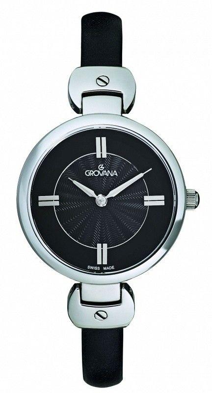 Zegarek Grovana 4481.1537 - CENA DO NEGOCJACJI - DOSTAWA DHL GRATIS, KUPUJ BEZ RYZYKA - 100 dni na zwrot, możliwość wygrawerowania dowolnego tekstu.