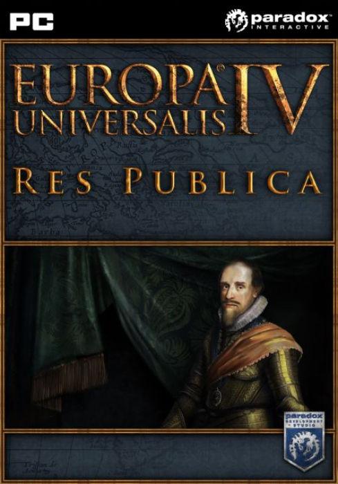 Europa Universalis IV: Res Publica - Klucz aktywacyjny Steam Automatyczna wysyłka w ciągu 5 minut 24/7!