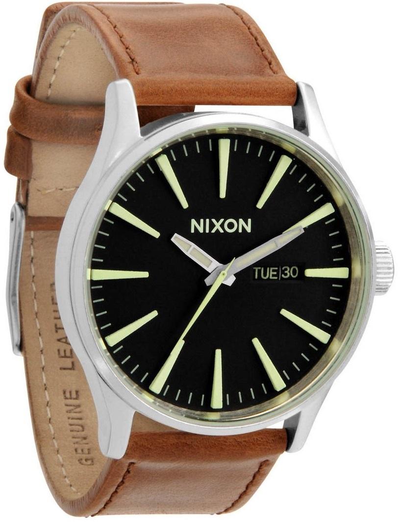 Nixon A1052037 > Wysyłka tego samego dnia Grawer 0zł Darmowa dostawa Kurierem/Inpost Darmowy zwrot przez 100 DNI