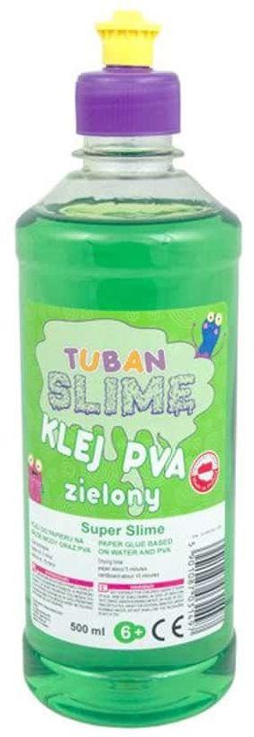 Zielony klej PVA - 500 ml