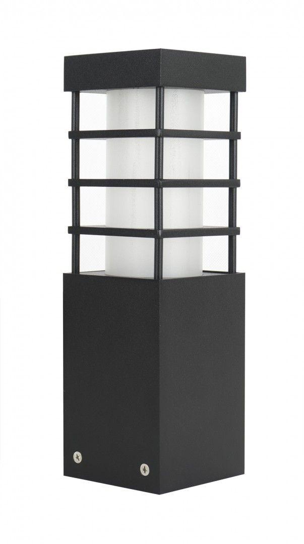 Lampa stojąca ogrodowa RADO II 3 BL Czarny IP54 - Su-ma Do -17% rabatu w koszyku i darmowa dostawa od 299zł !
