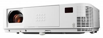 Projektor Nec M363X + UCHWYTorazKABEL HDMI GRATIS !!! MOŻLIWOŚĆ NEGOCJACJI  Odbiór Salon WA-WA lub Kurier 24H. Zadzwoń i Zamów: 888-111-321 !!!