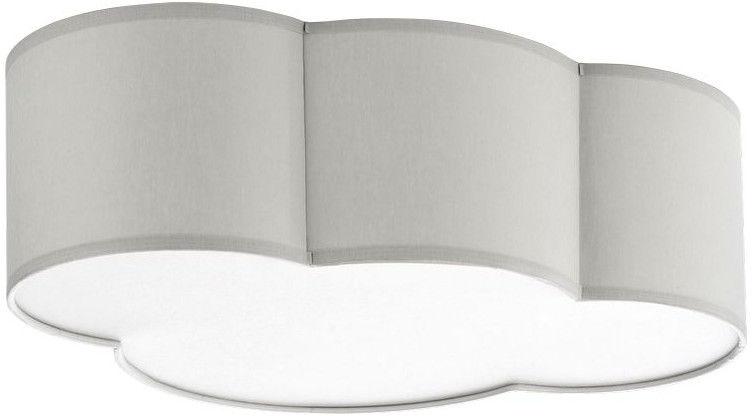 Plafon Cloud Mini Gray TK Lighting