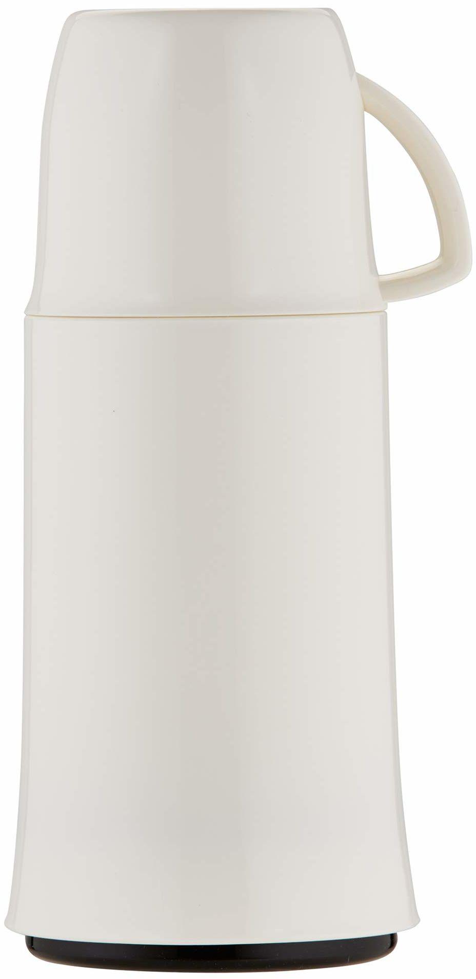 Helios Elegance butelka izolacyjna biała 0,25 l