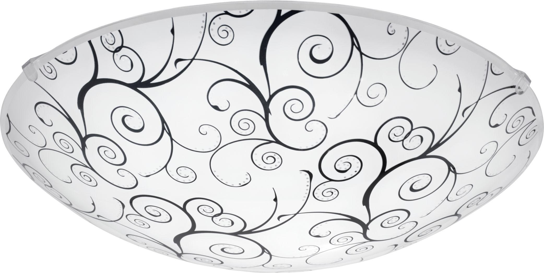 Eglo plafon LED Margitta 1 96117 - SUPER OFERTA - RABAT w koszyku