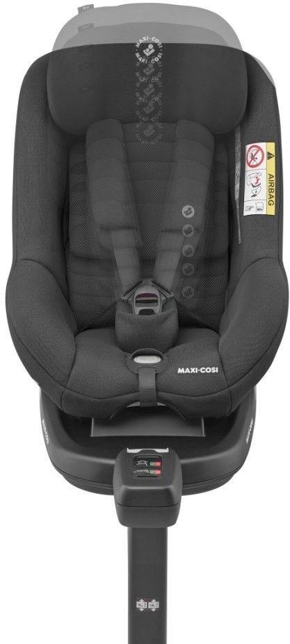 Maxi Cosi Beryl Fotelik samochodowy 0-25 kg Authentic Black