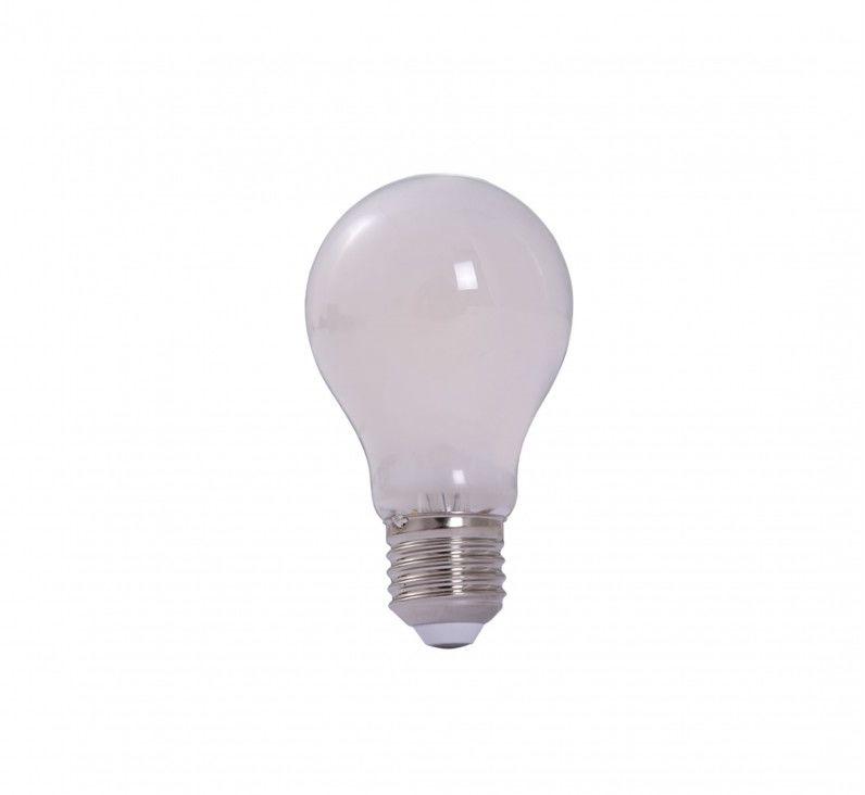 Żarówka LED WiFi E27 Milky White 7W 2200-5700K DIMM 806lm AZ3209 AZzardo Smart
