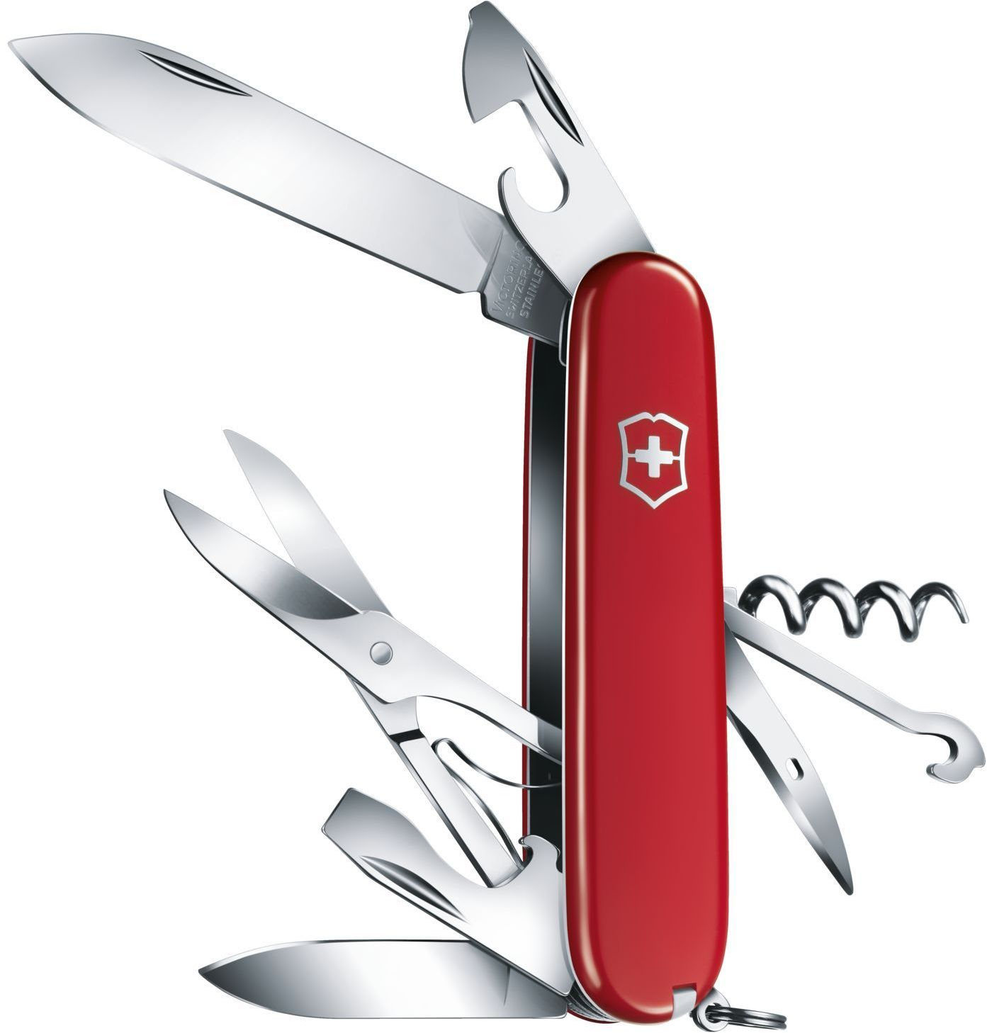 Scyzoryk Victorinox Climber z nożyczkami