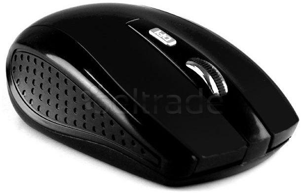 Mysz optyczna bezprzewodowa 2,4GHz Media-Tech Raton PRO MT1113K