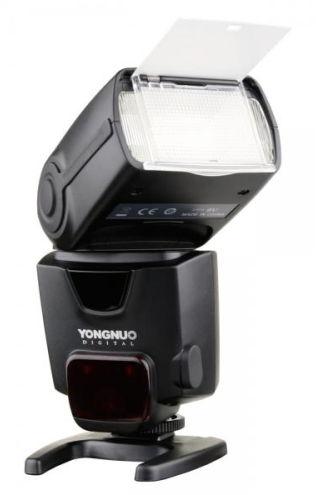 Yongnuo YN500EX - lampa błyskowa Speedlite do Canon, GN53, E-TTL / E-TTL II Yongnuo YN500EX