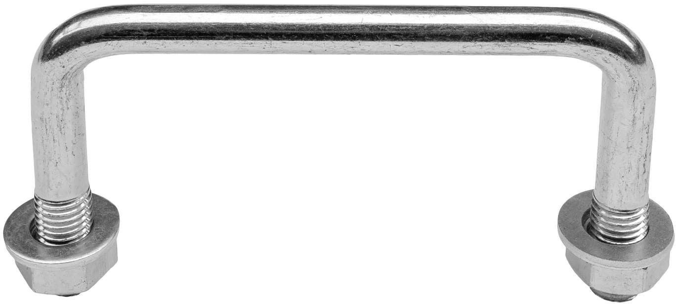 Cybant z nakrętkami i podkładkami M12 65/122/65