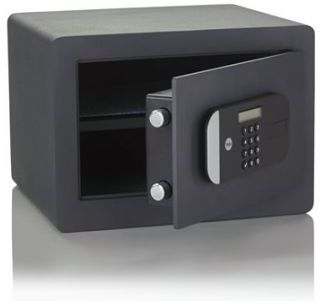 Sejf domowy, biurowy na zamek elektroniczny YSEM/250/EG1