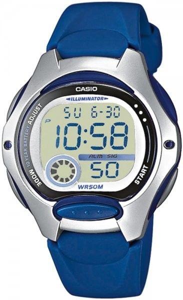 Zegarek Casio LW-200-2AV - CENA DO NEGOCJACJI - DOSTAWA DHL GRATIS, KUPUJ BEZ RYZYKA - 100 dni na zwrot, możliwość wygrawerowania dowolnego tekstu.