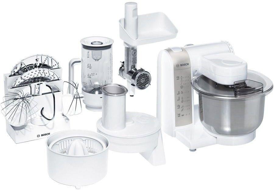 Robot kuchenny Bosch MUM4856EU