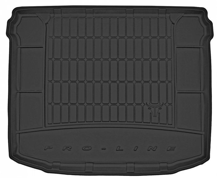 Mata bagażnika gumowa CITROEN C4 Aircross Hatchback 5D 2012-2017