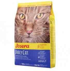 Josera Daily Cat Bezzbożowa Karma Dla Kota 2 kg