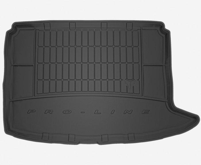 Mata bagażnika gumowa CITROEN C4 I Coupe 3D 2004-2010
