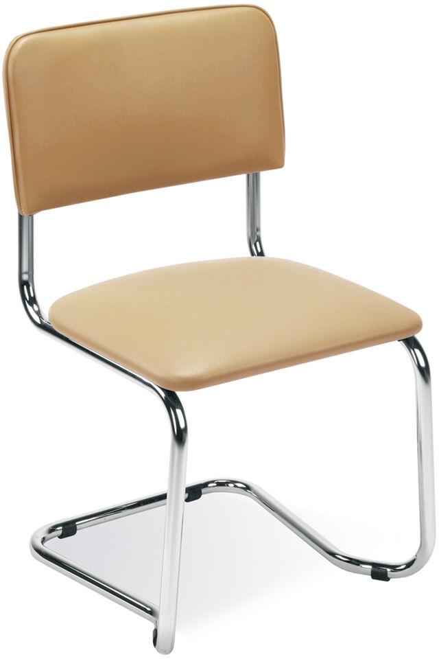 NOWY STYL Krzesło SYLWIA S chrome