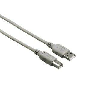 Kabel USB A-B 3m